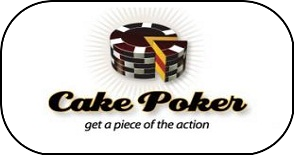 cake poker review logo