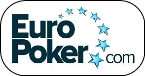euro poker review logo