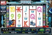 inter casino slot