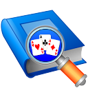 search poker dictionary