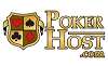 poker host full list logo