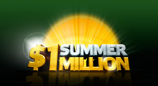 Summer Million - Party Poker