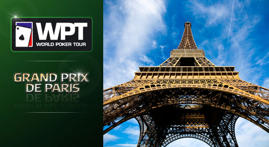 WPT Grand Prix Paris