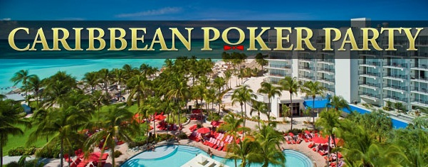 Caribbean Poker Party at Bet-at-Home Poker