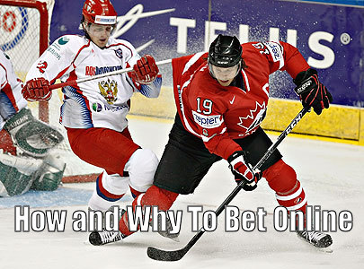 How and why to bet Online