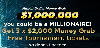 million-dollar-money-grab-poker-promotion