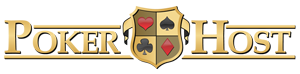 Poker Host Logo